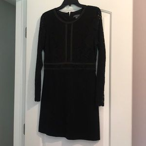 Highlife long sleeve dress